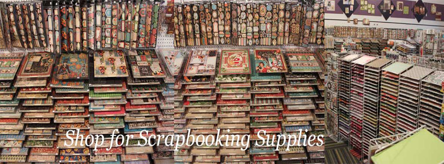 Isabels Scrapbook Store And Custom Scrapbook Designing